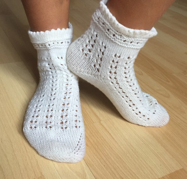 Gisèle socks