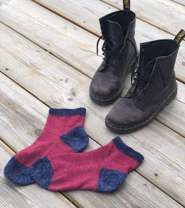 chaussettes parfaites