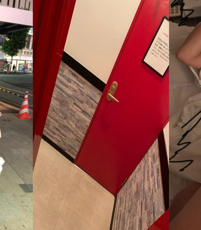 出会い系で現役JK並ロリっ娘にナマで中出しアへアへ昇天ち〇ぽ逝き。真っ白桃尻をくねくねさせながらワレメ崩壊トロトロ汁を大量に垂れ流す美少女の普段隠し持っている恥ずかしいドスケベ本性を暴露