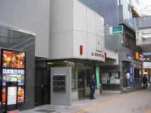 立川駅交番