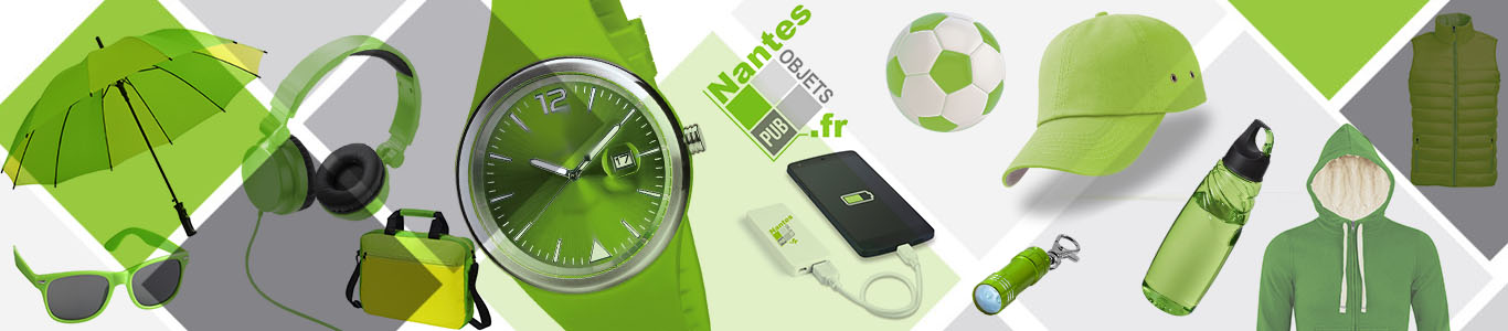 Objets publicitaires Nantes