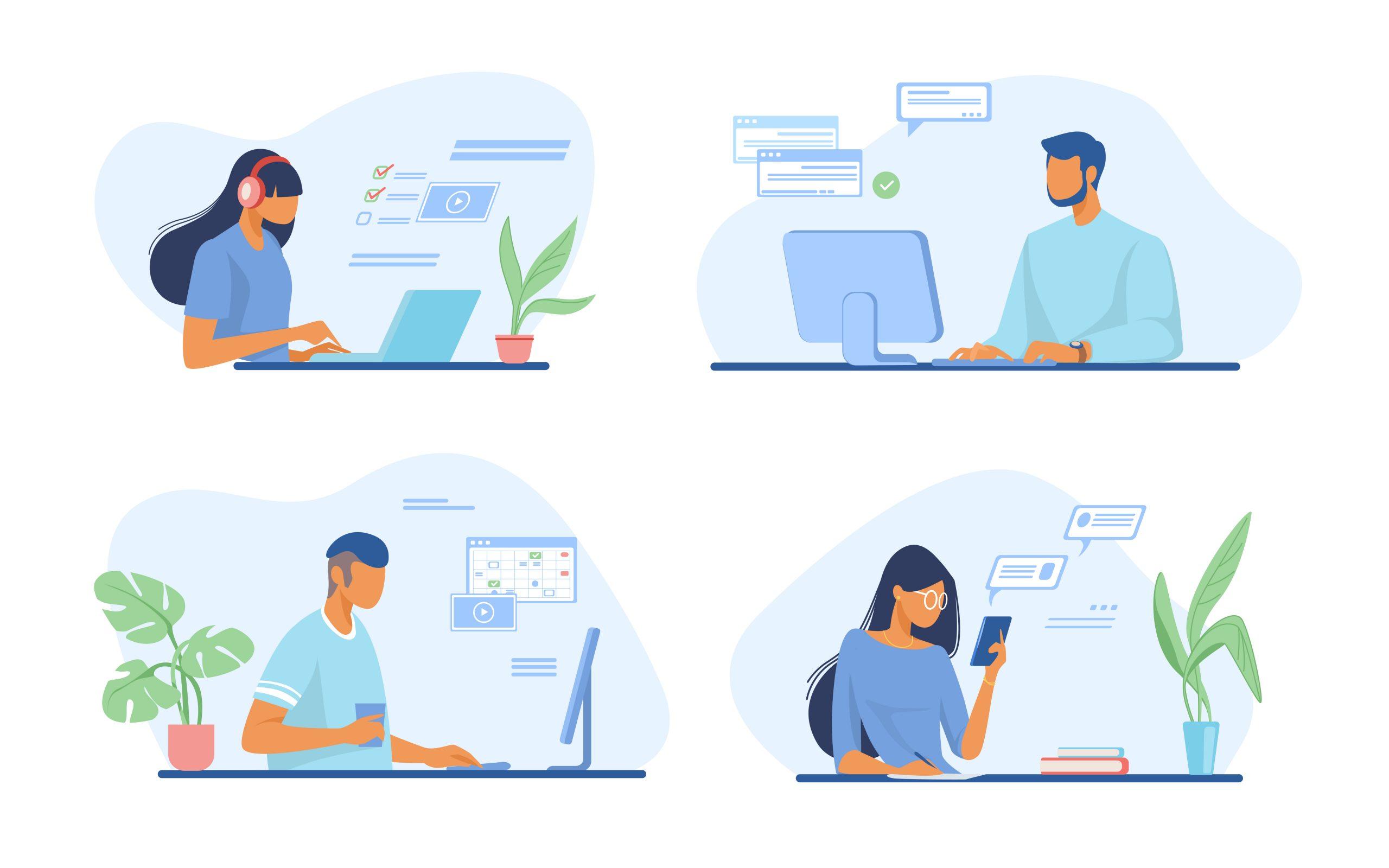 L'importance d'une bonne visibilité en ligne pour votre entreprise
