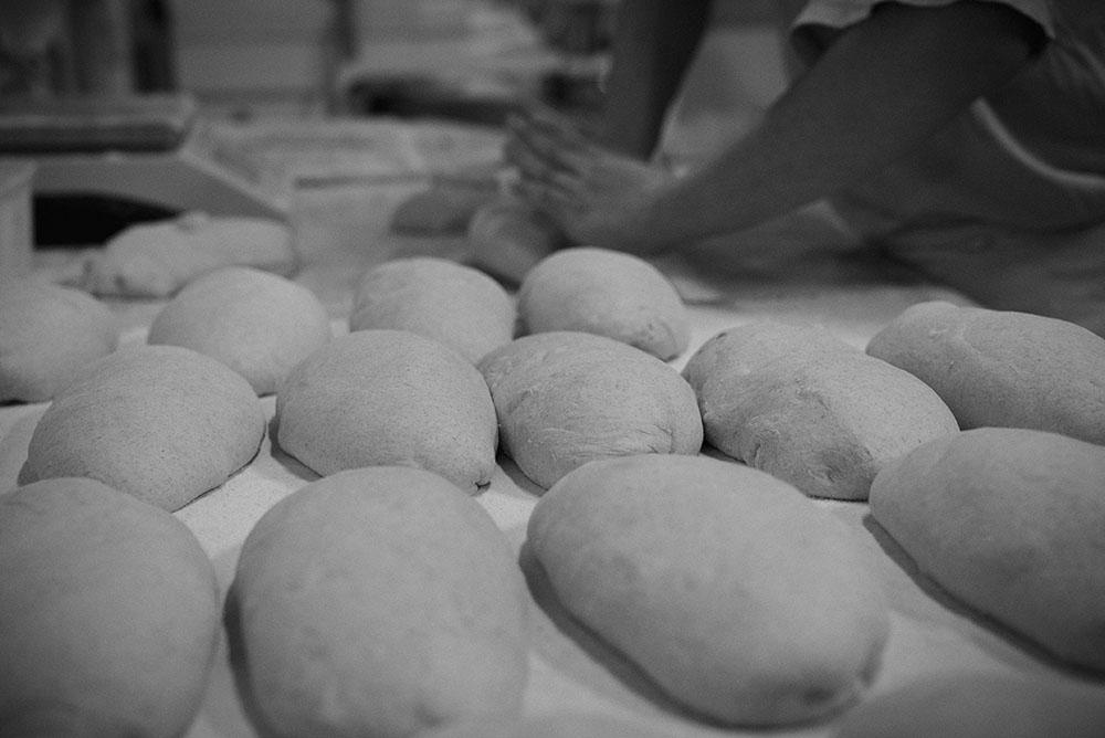 patons de pain