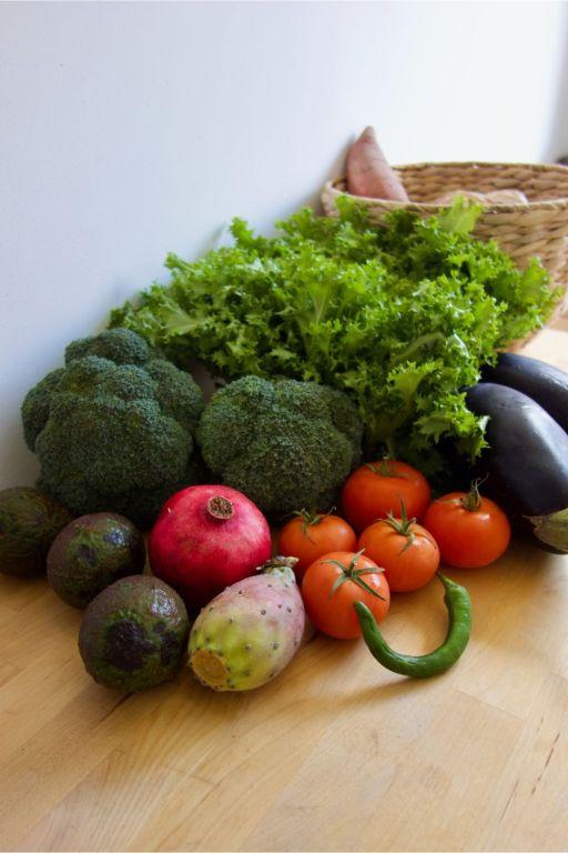 panier de légumes sauve ton bio