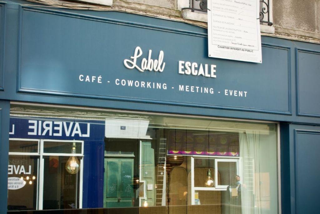 espace de coworking label escale rue joffre