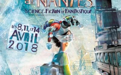 Nantes Carnival Open Days 2018