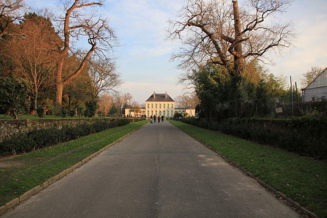 Chateau du Grand Blottereau