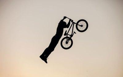 On your bike! It's the Bourse aux vélos