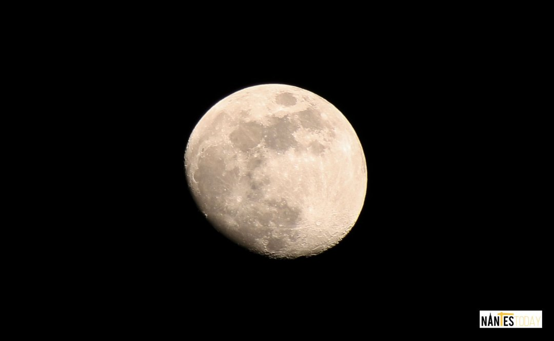 The Moon Nantes 2018-03-28