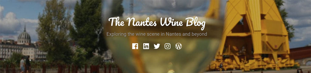 The Nantes Wine Blog