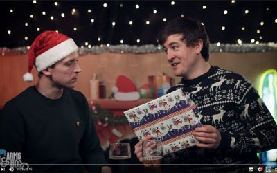 Evil Christmas Presents