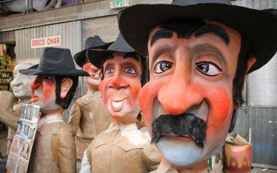 Carnaval 2019 – Behind the Scenes