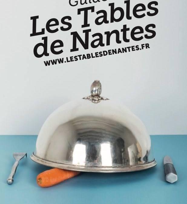 Les Tables de Nantes 2019