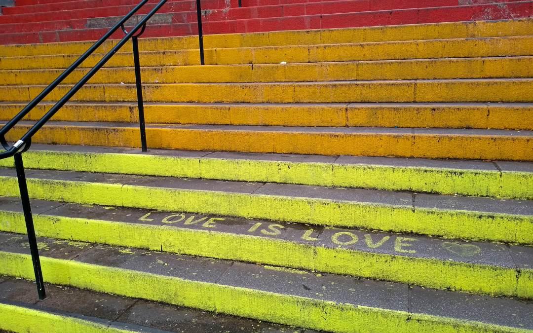 Love is Love Nantes