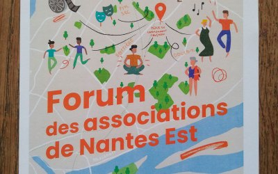 Forum des associations place Cousteau samedi