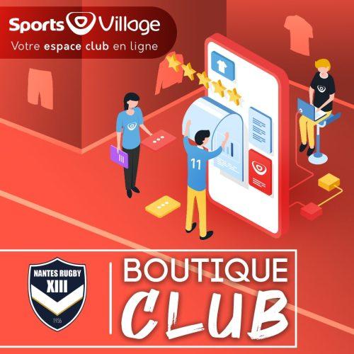 Sport Villages NR13