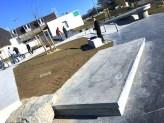 Skatepark de Carquefou 2017 - Manual pad