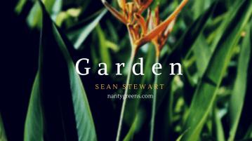 Garden Sean Stewart