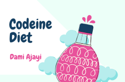 Codeine Diet Dami Ajayi nantygreens
