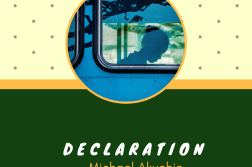 Declaration nantygreens