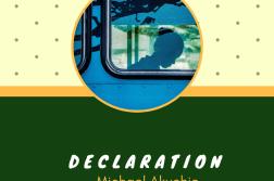 Declaration nantygreens