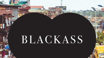 Blackass Igoni Barrett