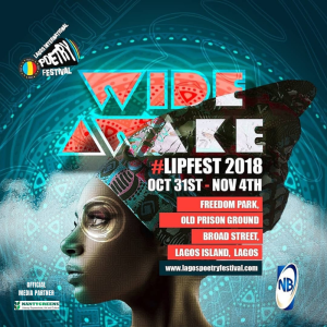 Lagos International Poetry Festival LIPFest