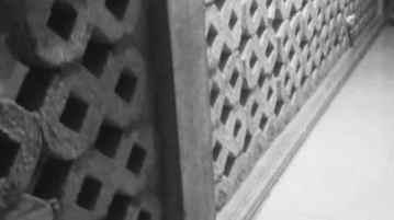 Balcony - A bottle landed first story