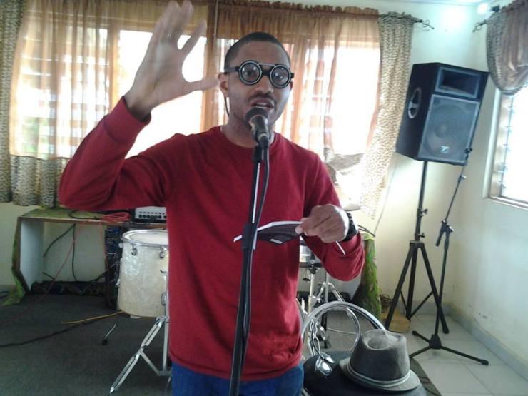Tosin Gbogi reading - nantygreens.com
