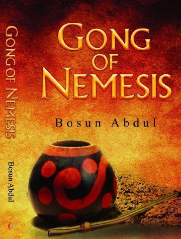 Gong of Nemesis - nantygreens