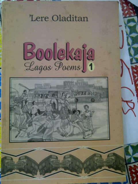 boolekaja lagos poems