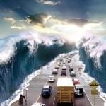 «Моисеево чудо» острова Чиндо.