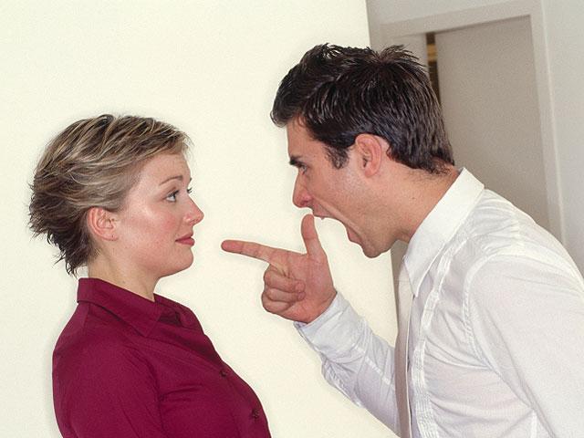 Психологическое насилие: враг, который не заметен
