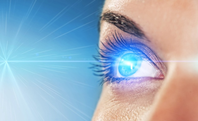 Eye-Emissions