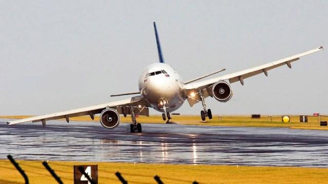 Летать не вредно, или Экзамены для самолетов