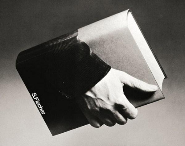 Очень необычные и оригинальные книжные обложки...