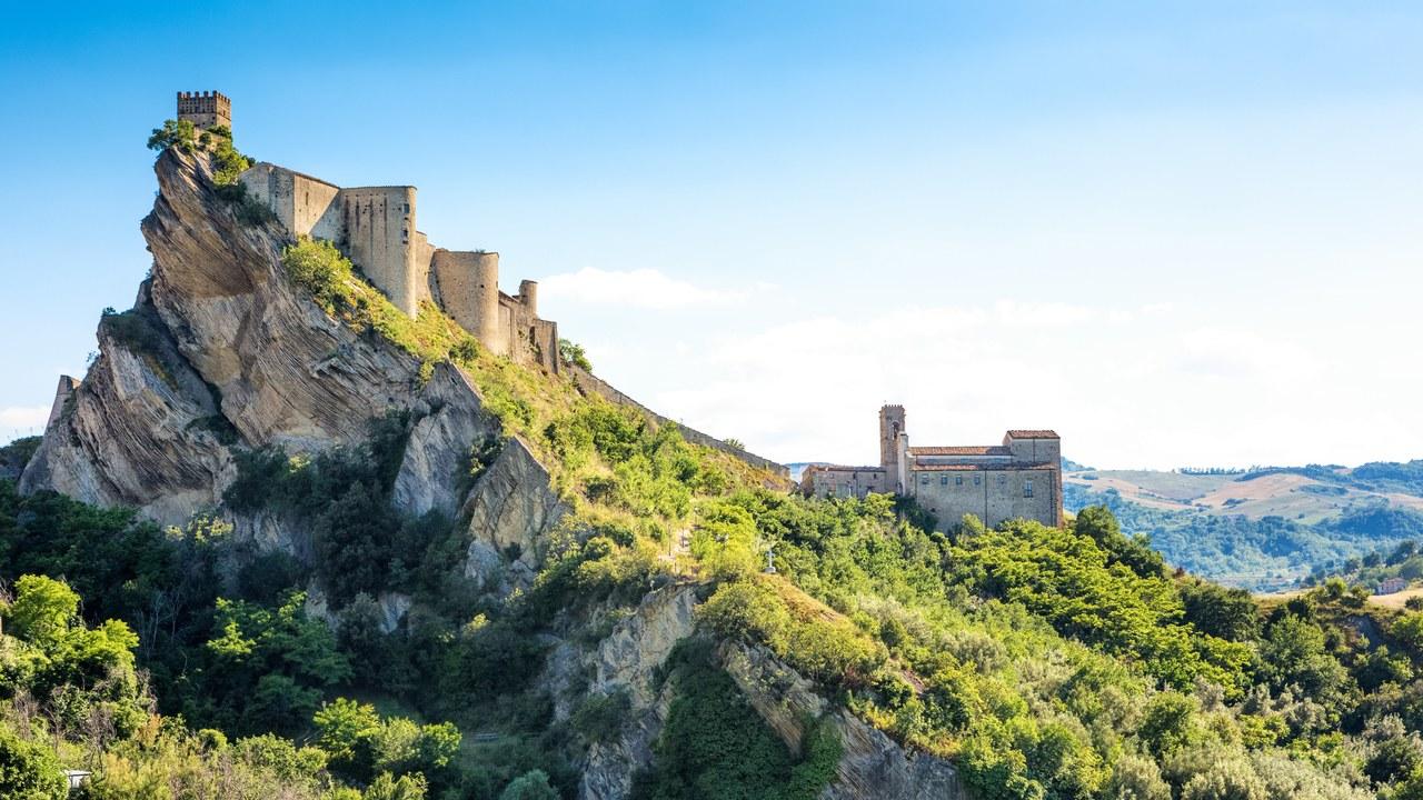 Лучшие горные города Италии для путешественников