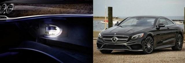 10 самых странных наворотов, которые придуманы для элитных автомобилей