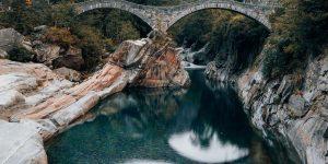 Городские и природные пейзажи от Крис Н (Chris N)