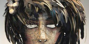 Фантастические маски Синди Солсбери