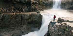 25 офегительных пейзажей от путешественника Стевина Тучивски