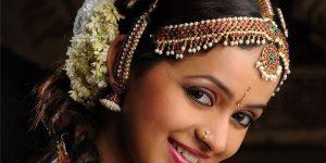 Красота неописуемая!  Индийские женщины - они как из сказки