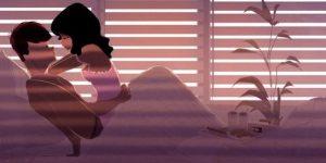 Трогательные заметки о любви + милые рисунки Pascal Campion
