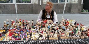 Пловдив - город искусств