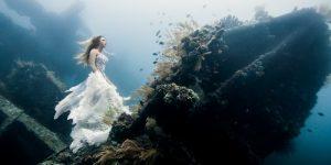 Christopher Jobson или подводный фотограф высшего класса!