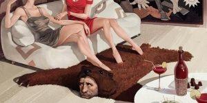 Униженность русских мужчин - причина пьянства