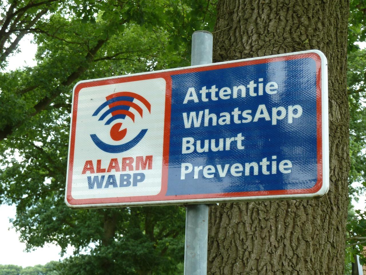 Attentie_WhatsApp_Buurtpreventie