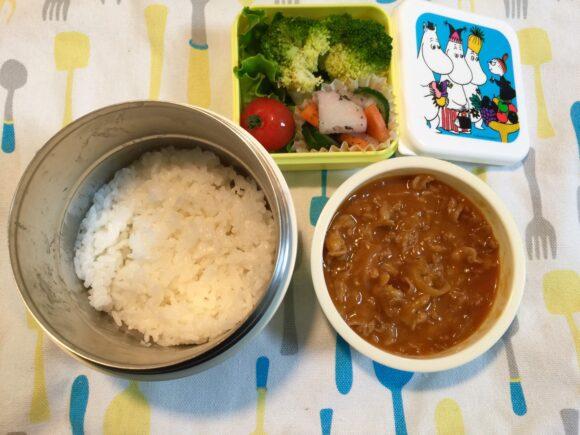 ハヤシライス弁当 カフェ丼