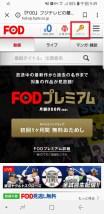 FODウェブサイトにアクセス