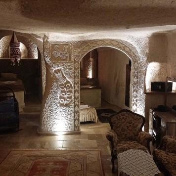 hotel_hidden_cave_capadocia_quarto